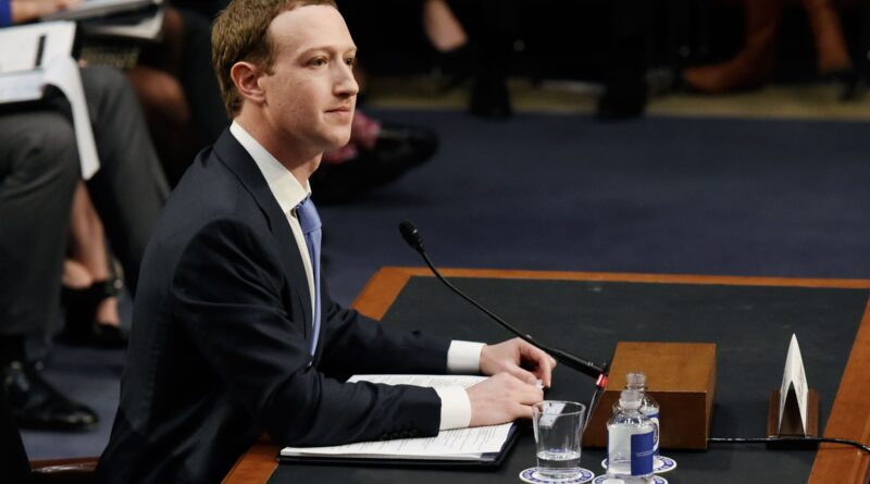 facebook-ceo-juckerburg-aimed-target-in-rest-period