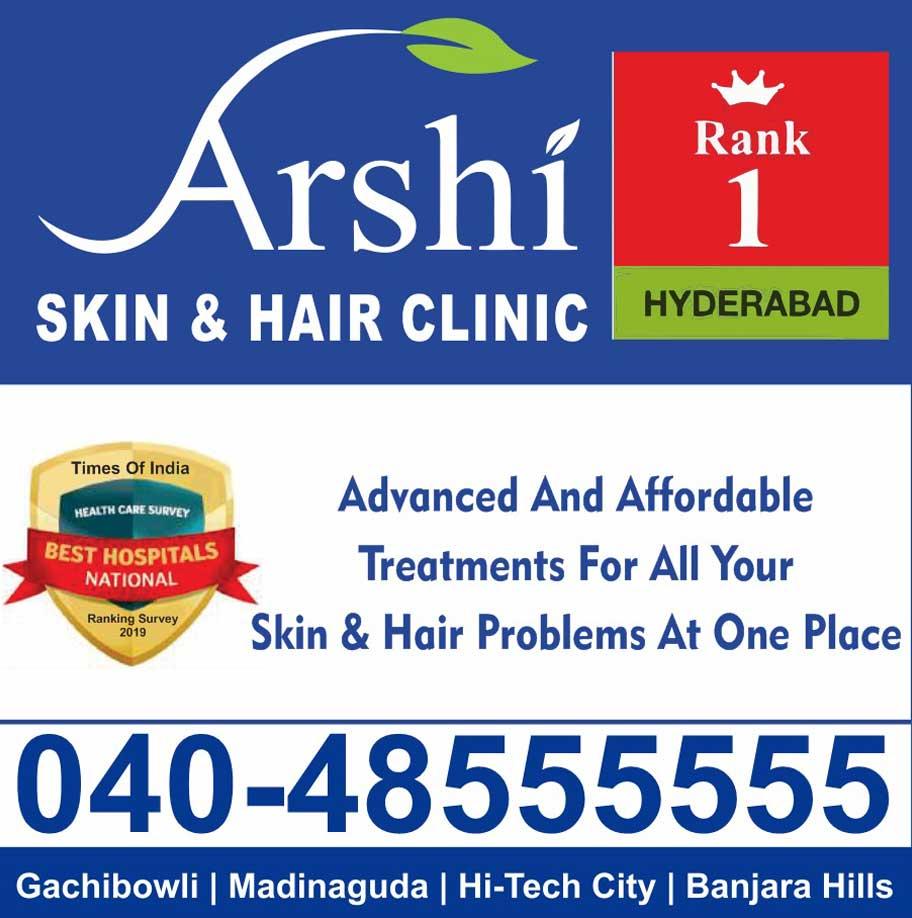 arshi-clinic